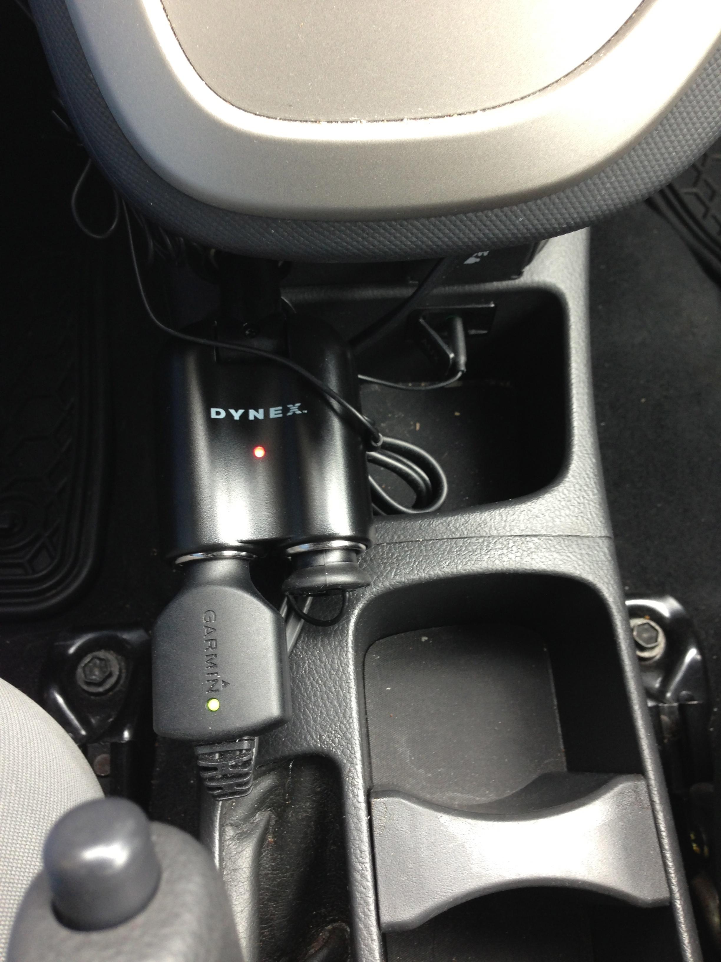 Can One Connect A Garmin Bluetooth To My Car Bluetooth
