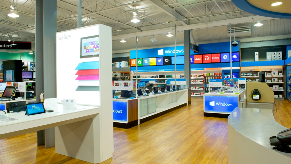 Best Buy Kitchener Phone