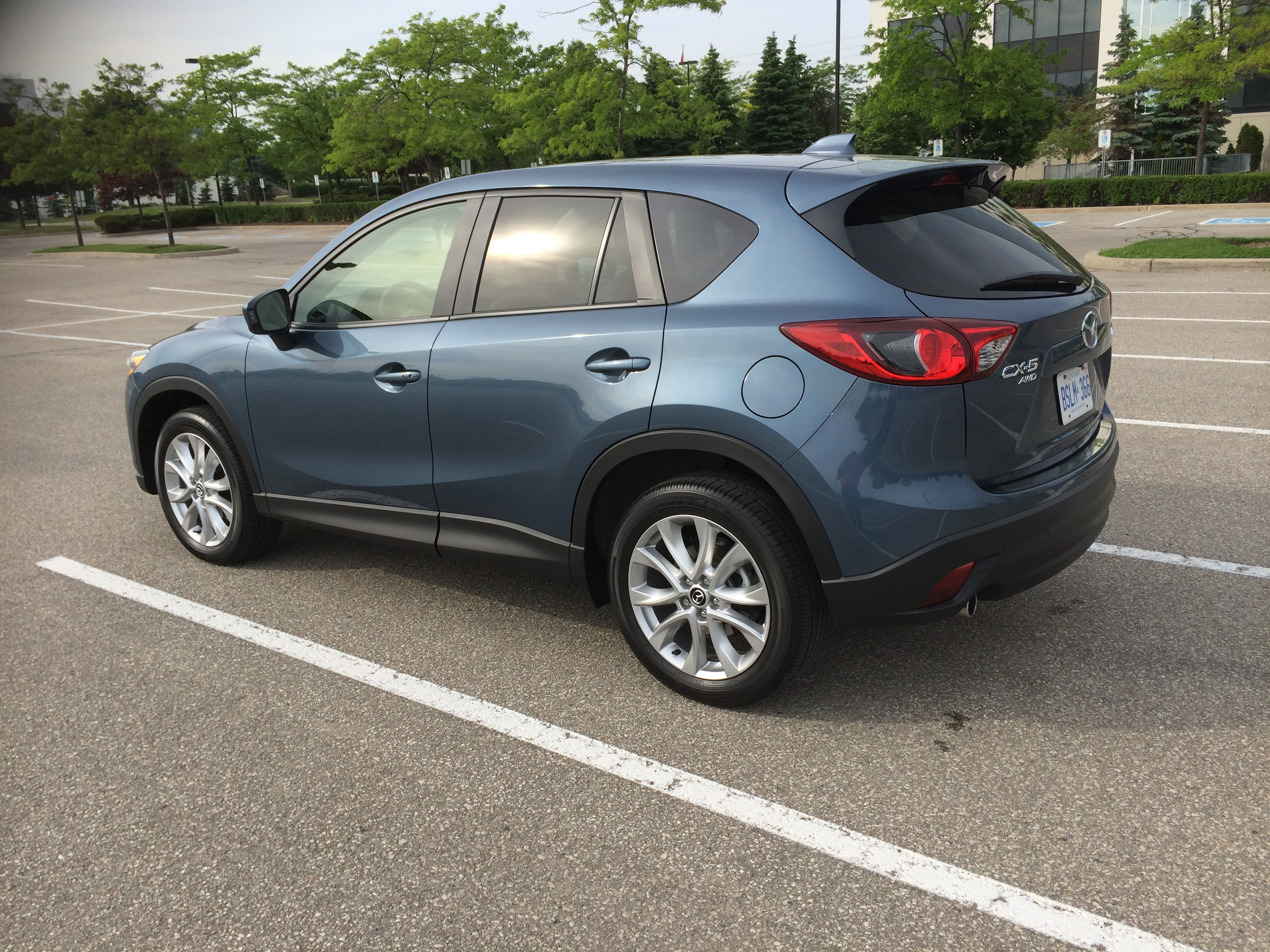 express review cx sport mazda new facelift auto