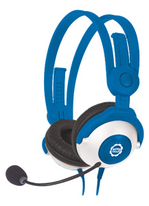 Kidz Gear Deluxe Stereo Headset Headphones with Boom Microphone.jpg