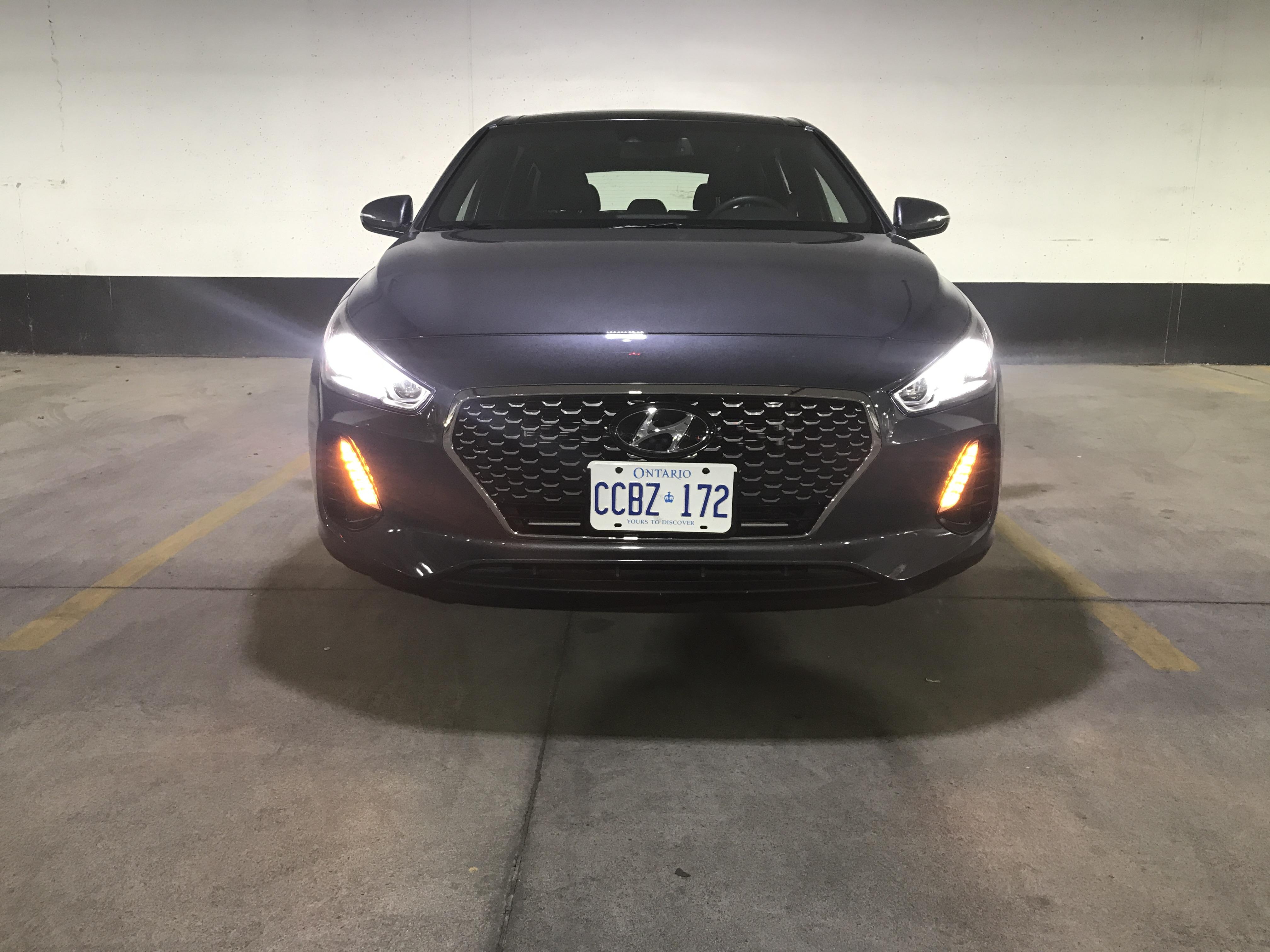 Hyundai The IT Nerd