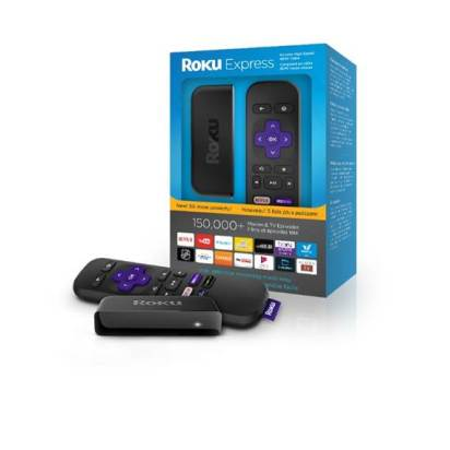 Roku Launches New Roku Express in Canada   The IT Nerd