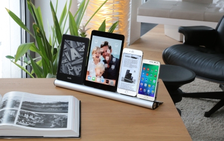 udoq400 - lifestyle desk