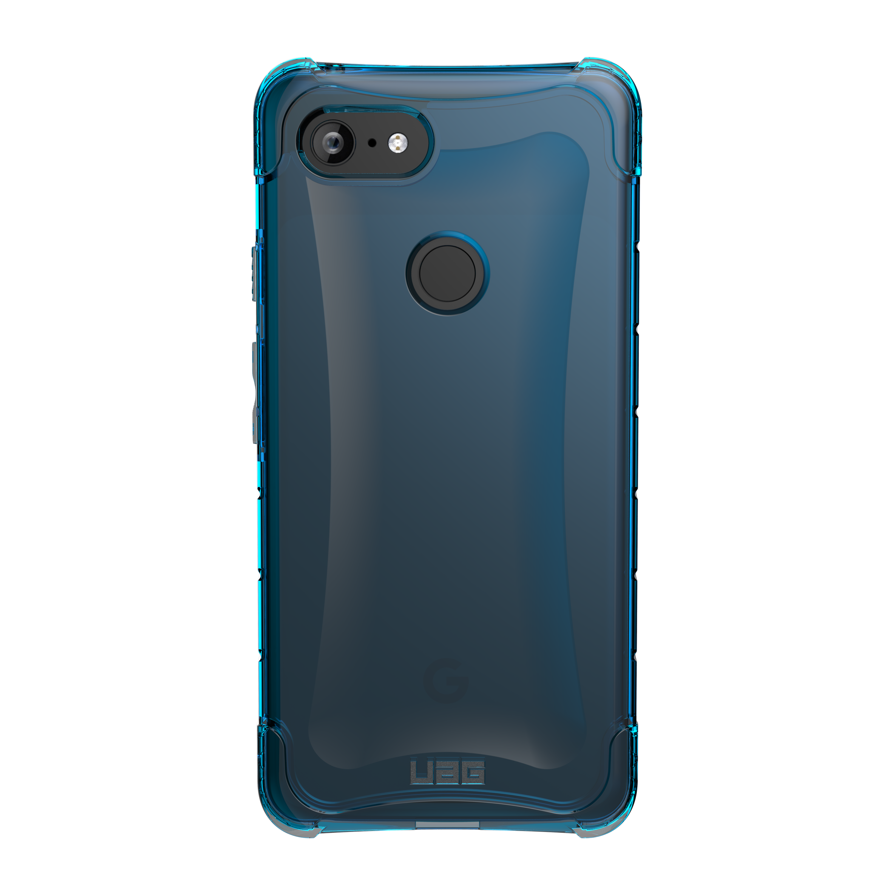 best sneakers 69674 4efad Urban Armor Gear Announces Two New Cases For The Google Pixel 3 and ...