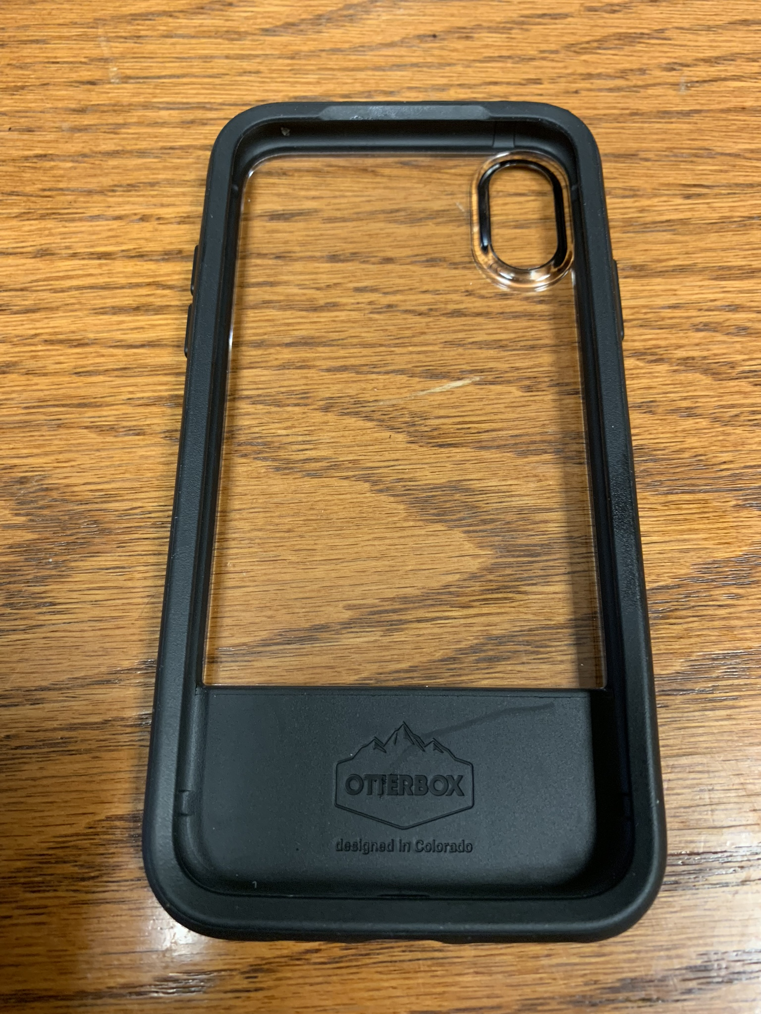 on sale 41ab4 a4b99 Review: OtterBox Statement Series Case for iPhone Xs | The IT Nerd