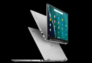 ASUS Chromebook Flip C434_KV_versatile mode.png