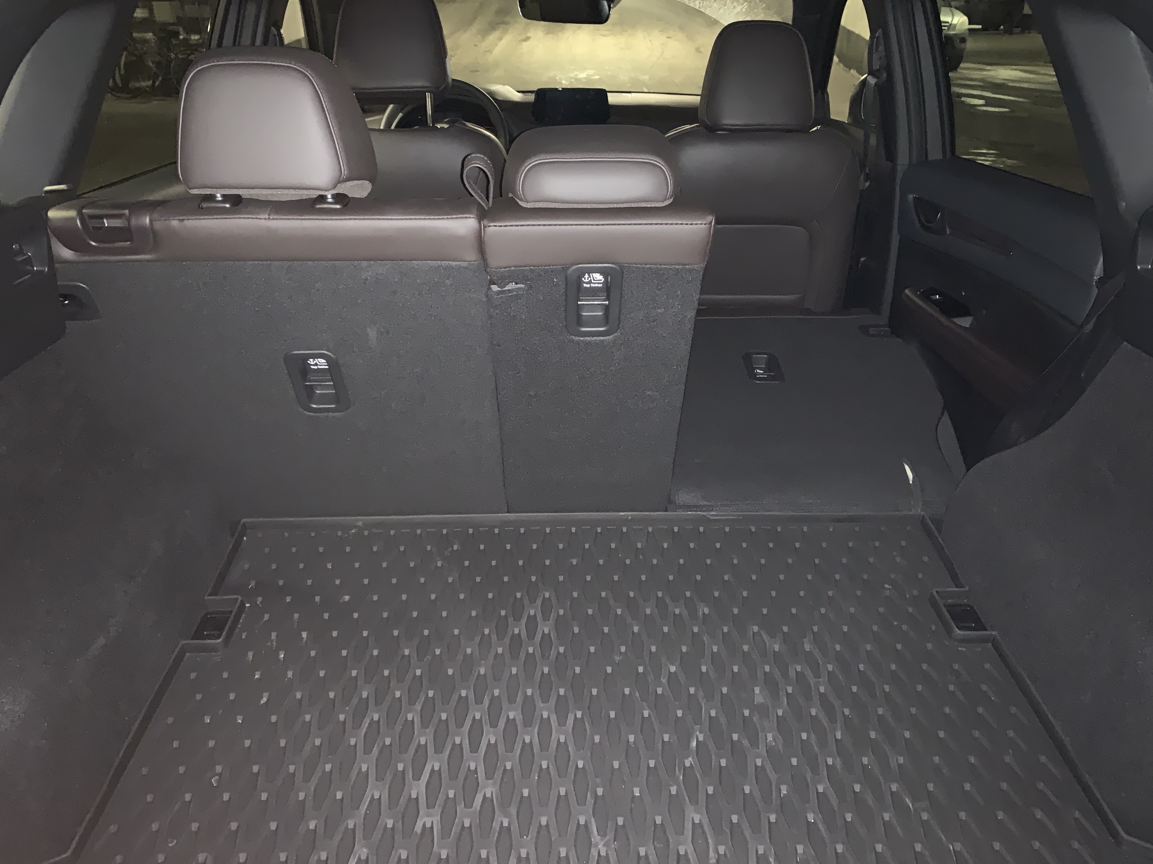 review 2019 mazda cx 5 signature part 3 the it nerd. Black Bedroom Furniture Sets. Home Design Ideas
