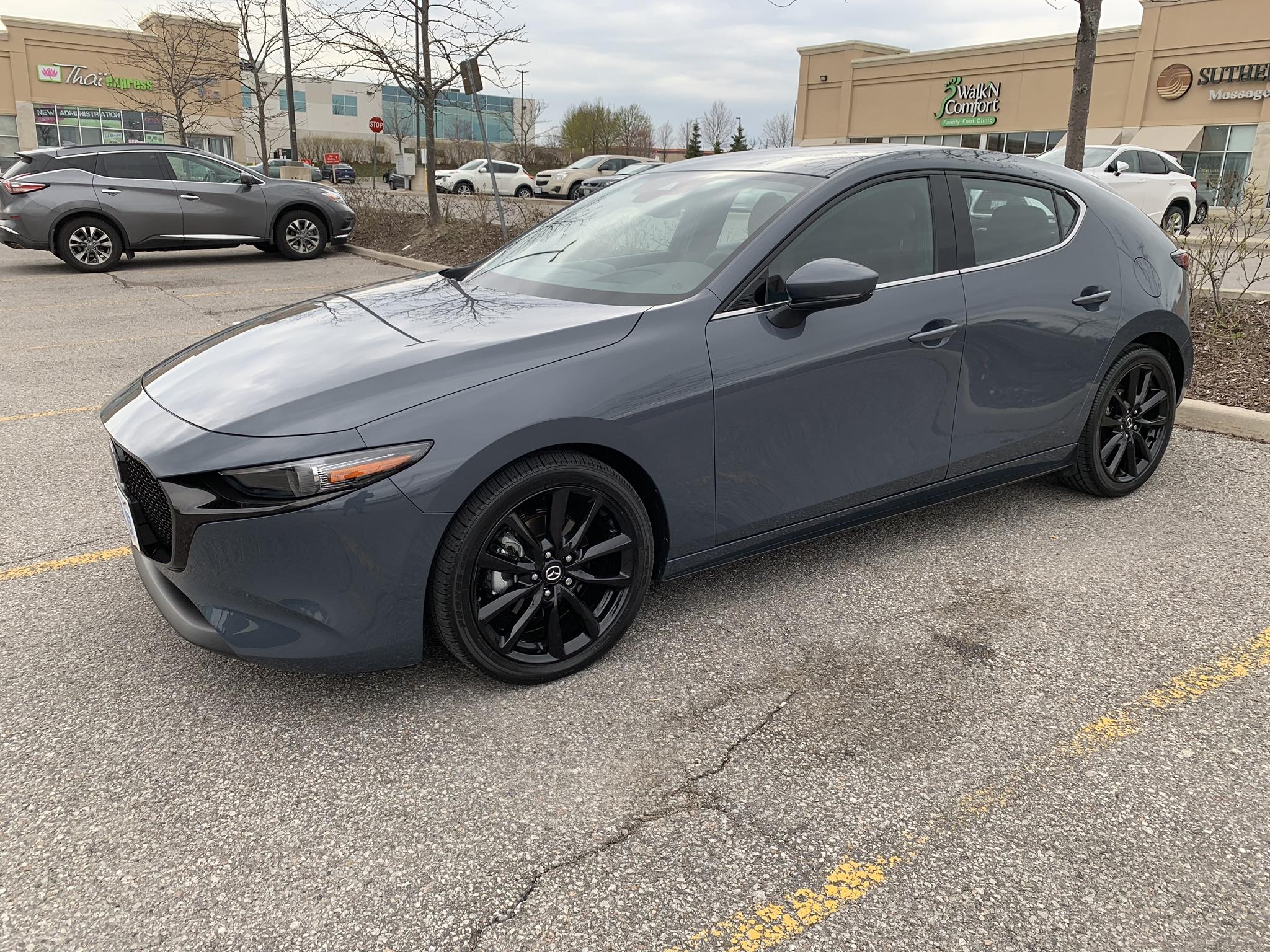 Mazda | The IT Nerd