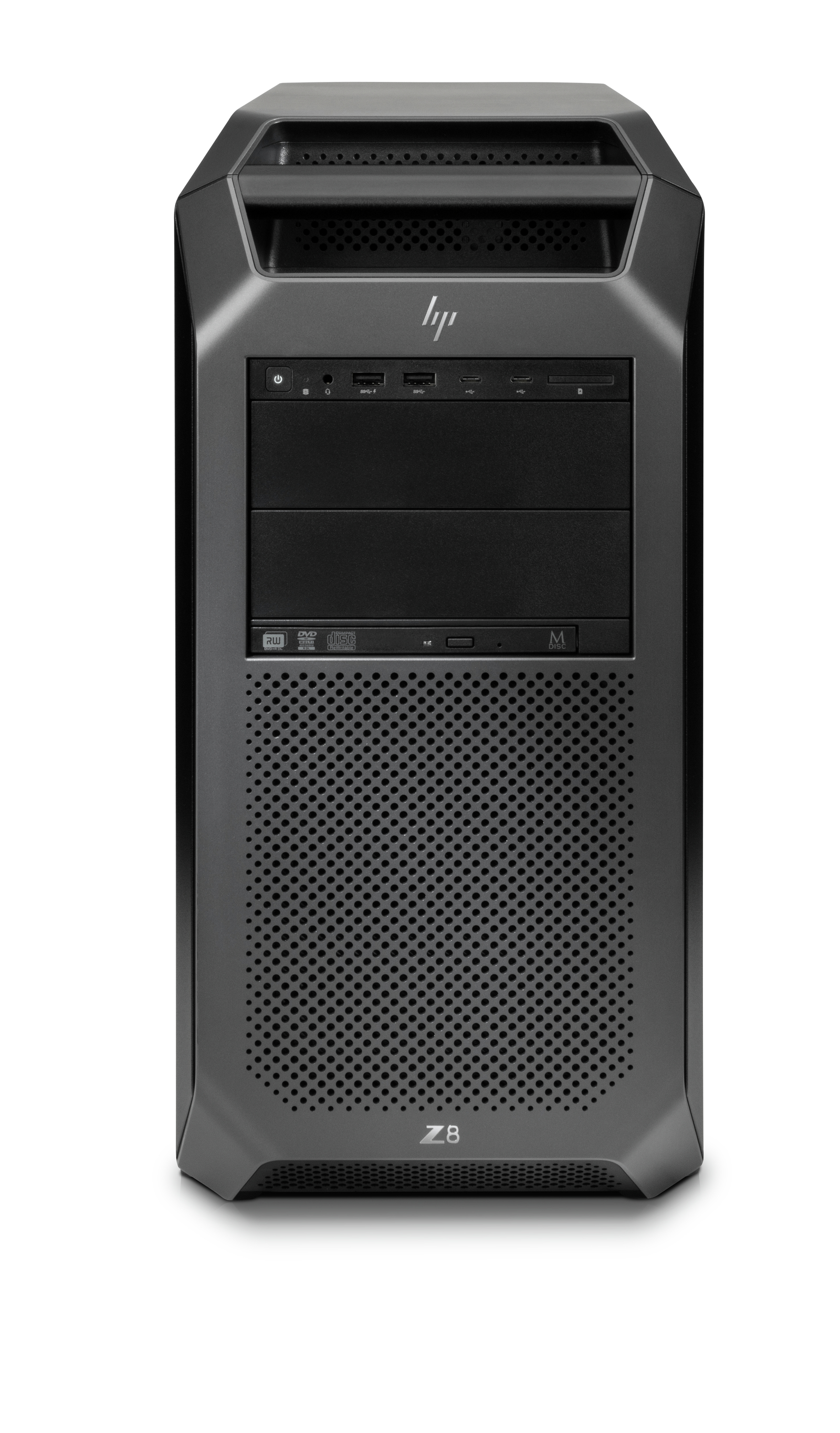 HP Announces Z6 Workstations | The IT Nerd